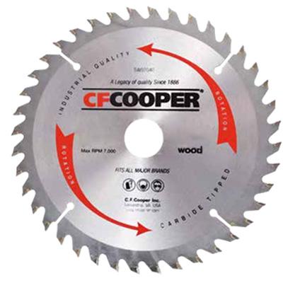 Lưỡi cắt gỗ CFCooper