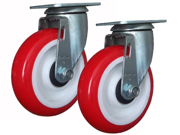 Combo 2 bánh xe đẩy PU Ethos 271URY125P01