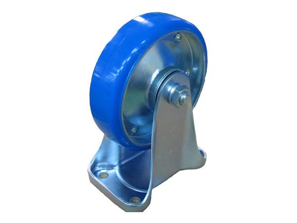 Bánh xe đẩy PU cố định Nansin SKM-150 VU (300kg)