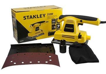 Máy chà nhám Stanley SSS310
