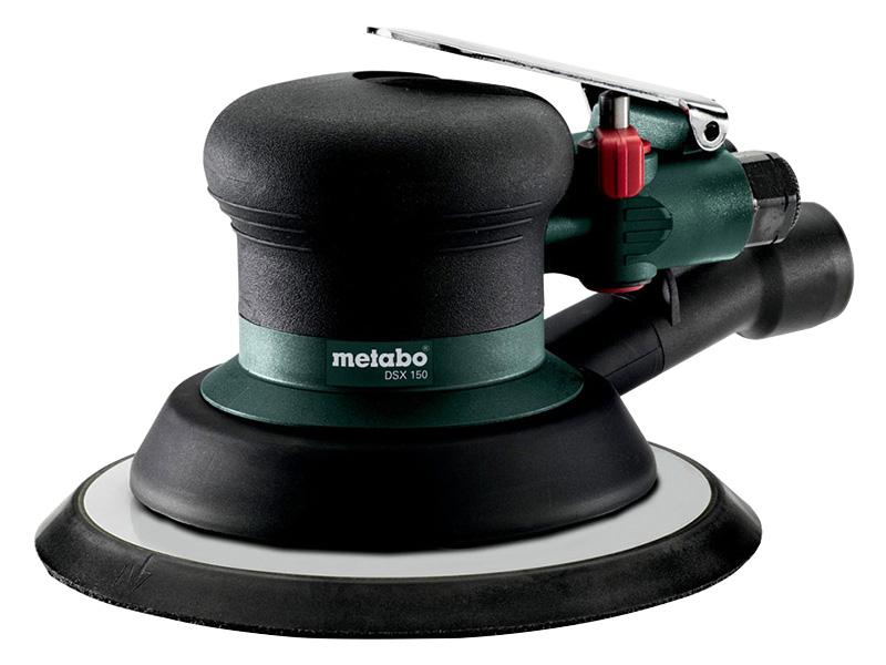 Máy chà nhám khí nén Metabo DSX 150