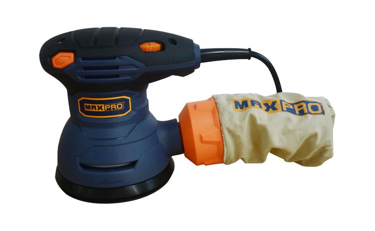 Máy chà nhám tròn Maxpro MPPS300V 300W (MPRS300V)