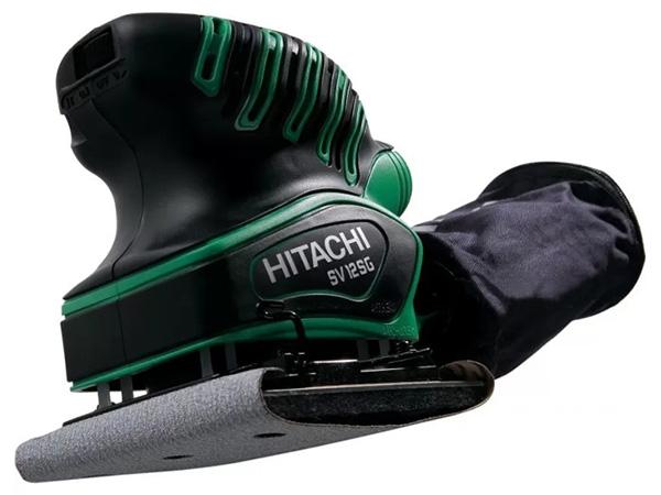 Máy chà nhám rung Hitachi SV12SG