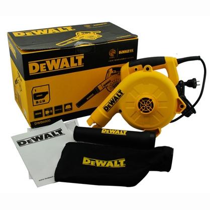 Máy thổi bụi DeWalt DWB6800