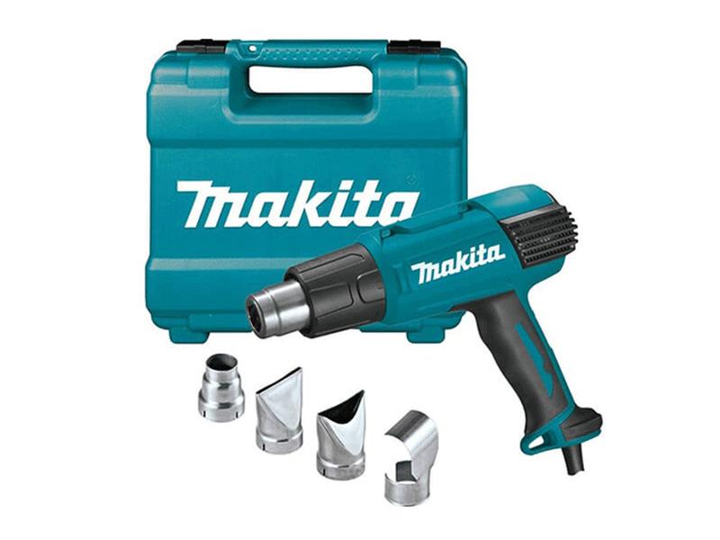 Máy thổi hơi nóng Makita HG 6530VK (2.000W)