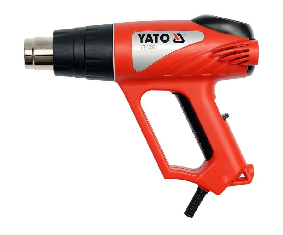 Máy phun hơi nóng Yato YT-82291