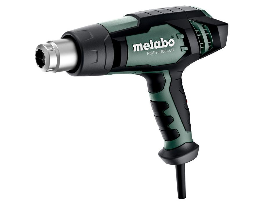 Máy thổi hơi nóng Metabo HGE 23-650