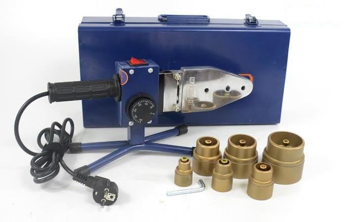 Máy hàn nhiệt ống nước Maxpro MPPW800