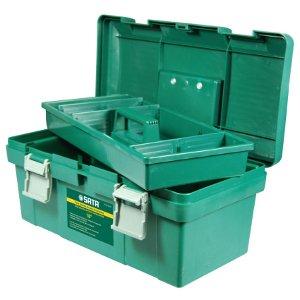 Hộp đồ nghề nhựa Sata 95163