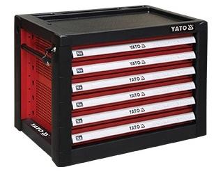 Tủ ngang đựng đồ nghề 6 ngăn YATO YT-09155