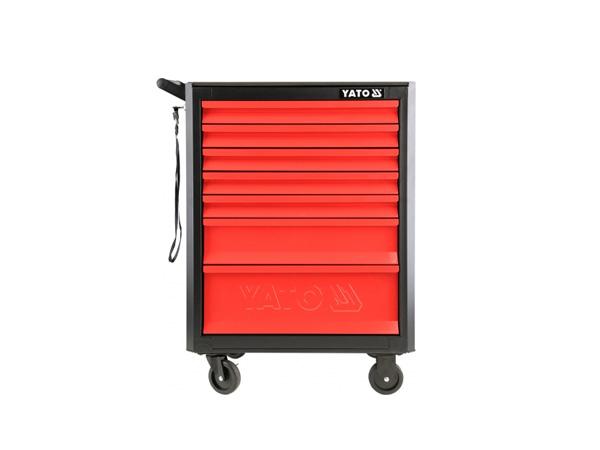 Tủ đựng đồ nghề cao cấp 7 ngăn Yato YT - 09000