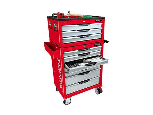 Tủ đựng dụng cụ 370 PCS Toptul GX-13604 GT-23404