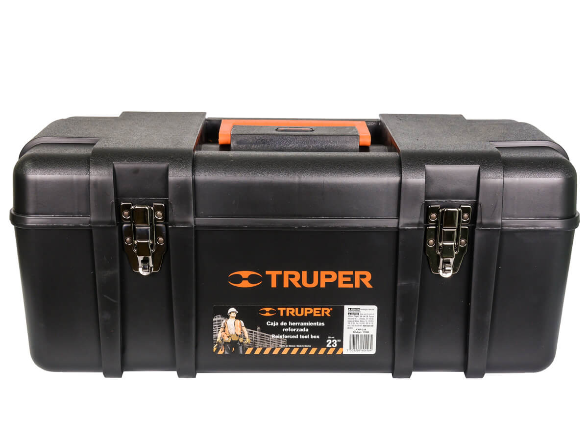 Thùng đựng đồ nghề 23 inch Truper 11506 (CHP-23X)