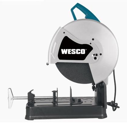 Máy cắt sắt Wesco WS7702 - 2.350W