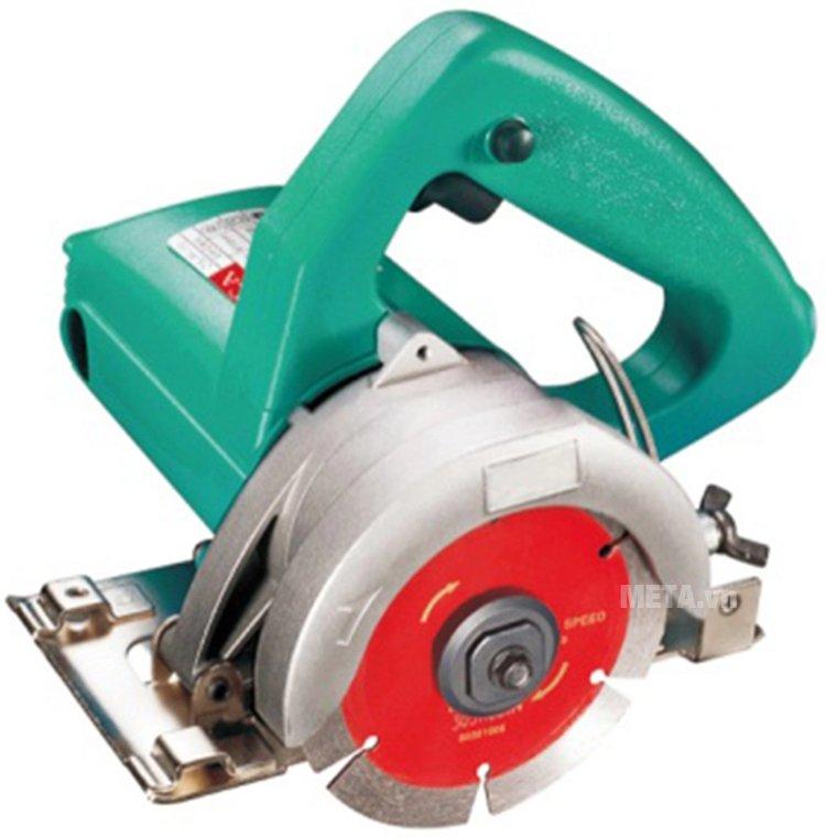Máy cắt đá 1200W DCA AZE110 (Z1E-FF-110)