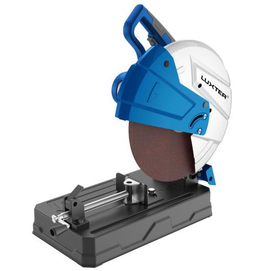 Máy cắt sắt Luxter WM57410