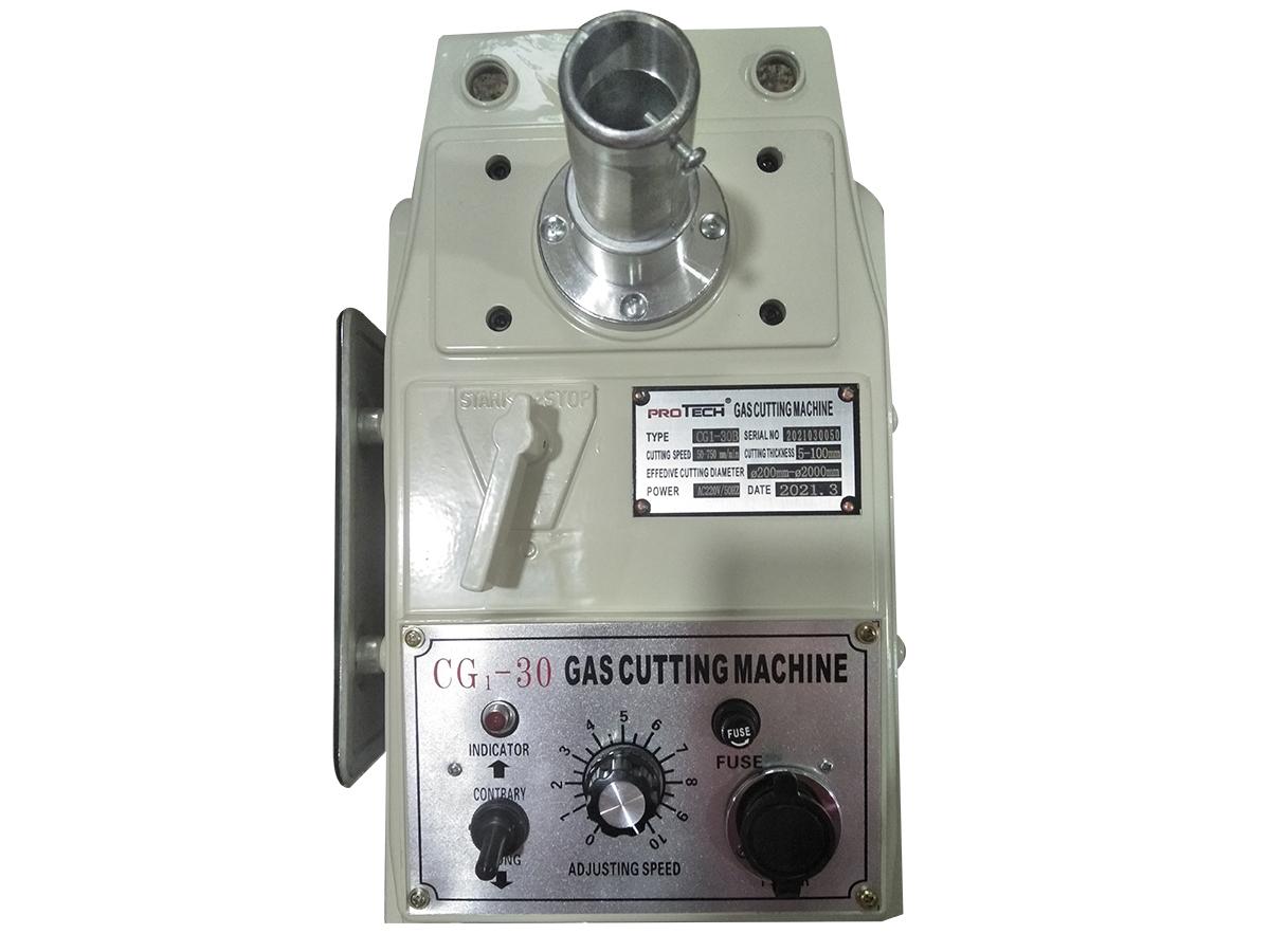 Máy cắt gas Protech CG1-30B
