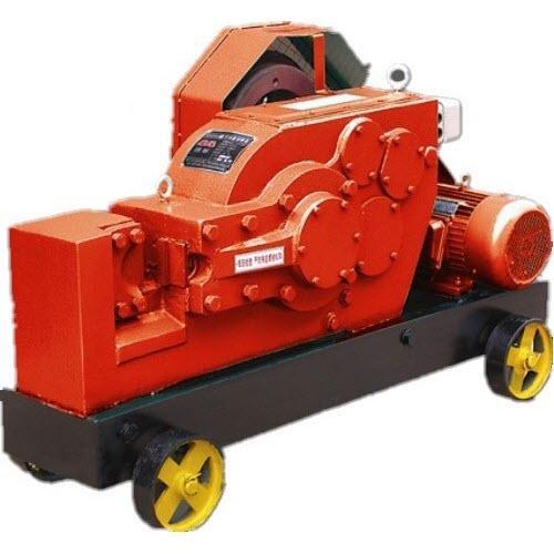Máy cắt sắt TCVN - GQ40