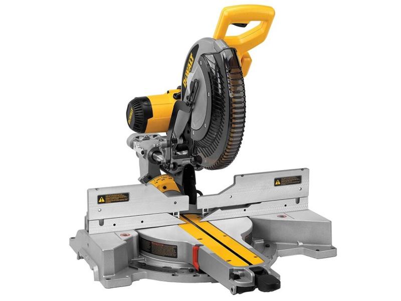 Máy cắt góc đa năng trượt DeWalt DWS780