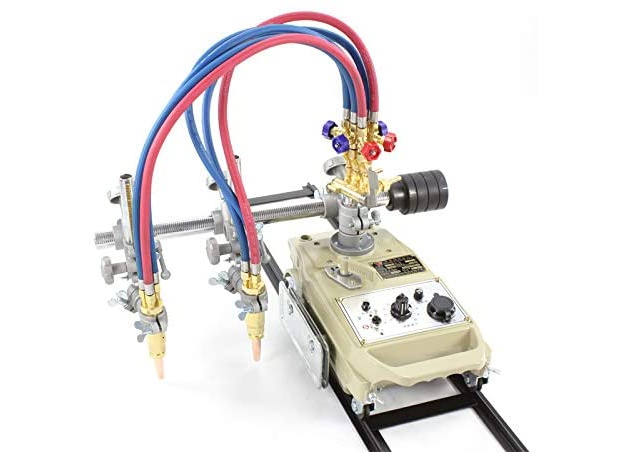 Máy cắt gas Protech CG1-100B