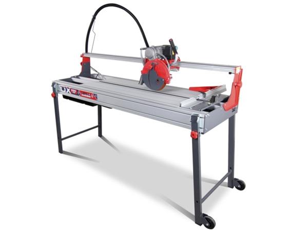 Máy cắt đá Rubi DX-250 Plus 1400 (Cắt gạch dài 1.5m)