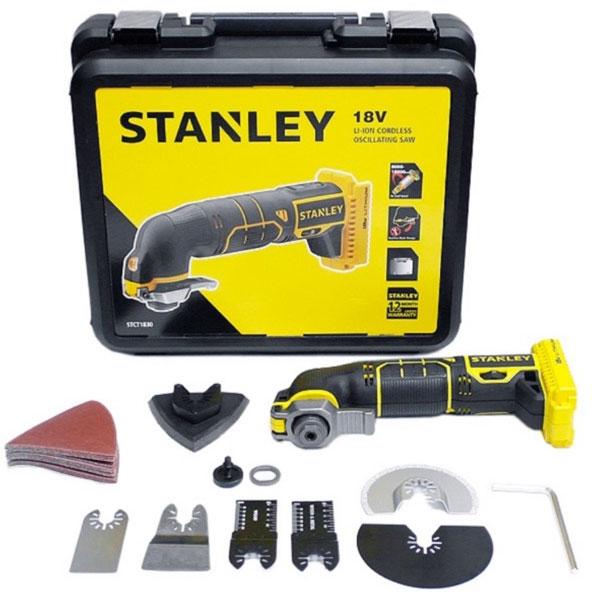 Máy cắt đa năng dùng pin 18V Stanley STCT1830D1