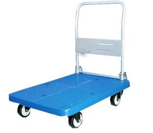 Xe đẩy hàng sàn nhựa XD450 (450kg)