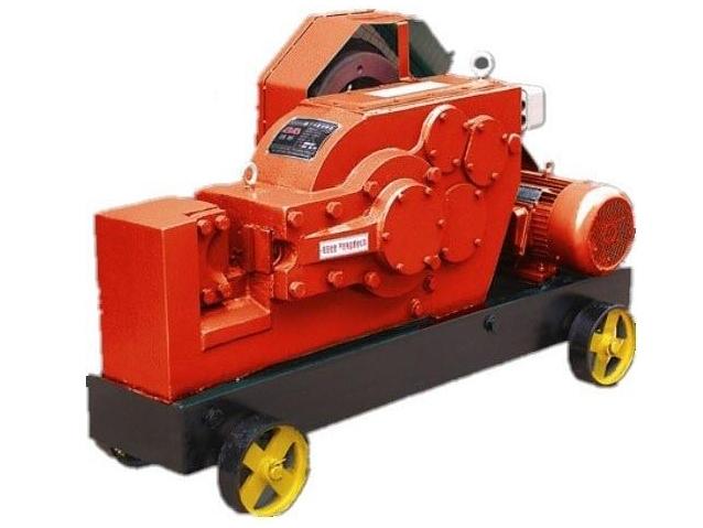 Máy cắt sắt TCVN - GQ45