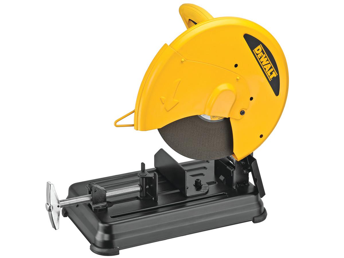 Máy cắt sắt 2300W Dewalt D28730-B1