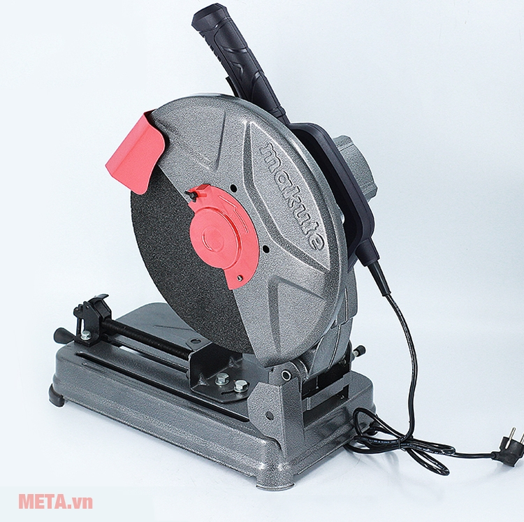 Máy cắt sắt Makute CM008
