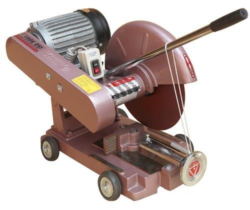 Máy cắt sắt Tiến Đạt CL3HP - động cơ 3HP/380V