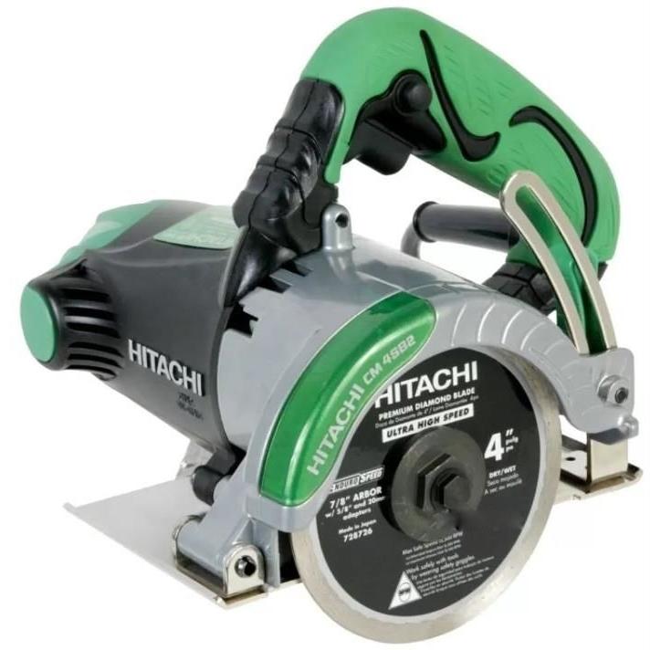 Máy cắt bê tông 1320W Hitachi CM4SB2