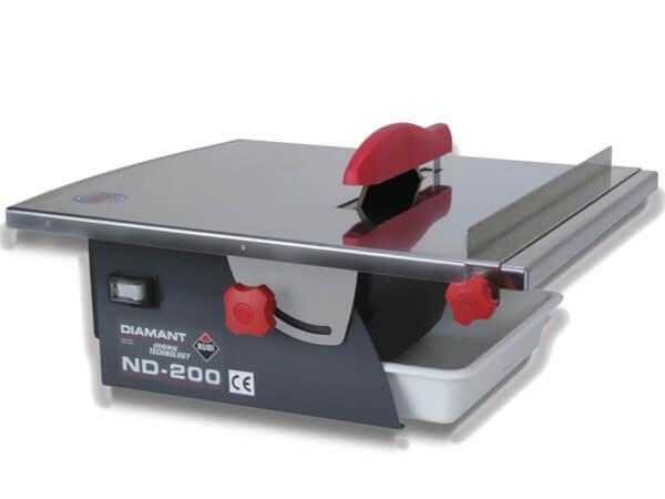 Máy cắt gạch Rubi-ND-200