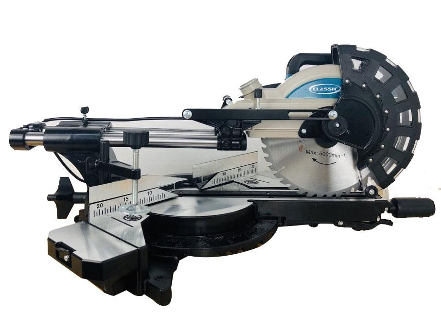 Máy cắt đa năng thanh trượt Classic CLA-1030