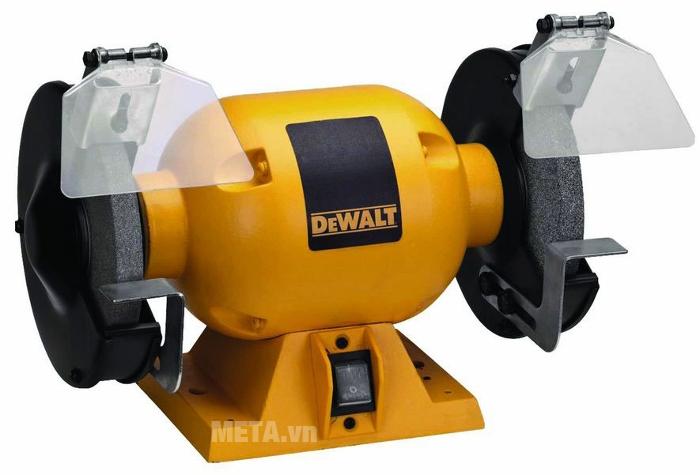 Máy mài hai đá 150mm DeWalt DW752R