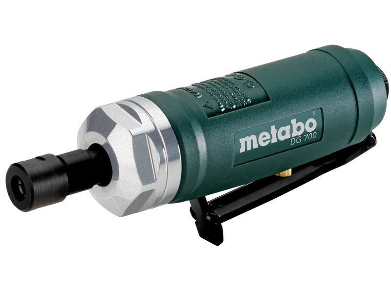 Máy mài thẳng khí nén Metabo DG 700