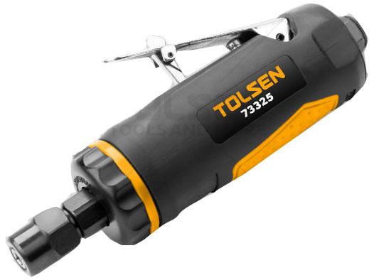 Máy mài khuôn khí nén 6mm Tolsen 73325