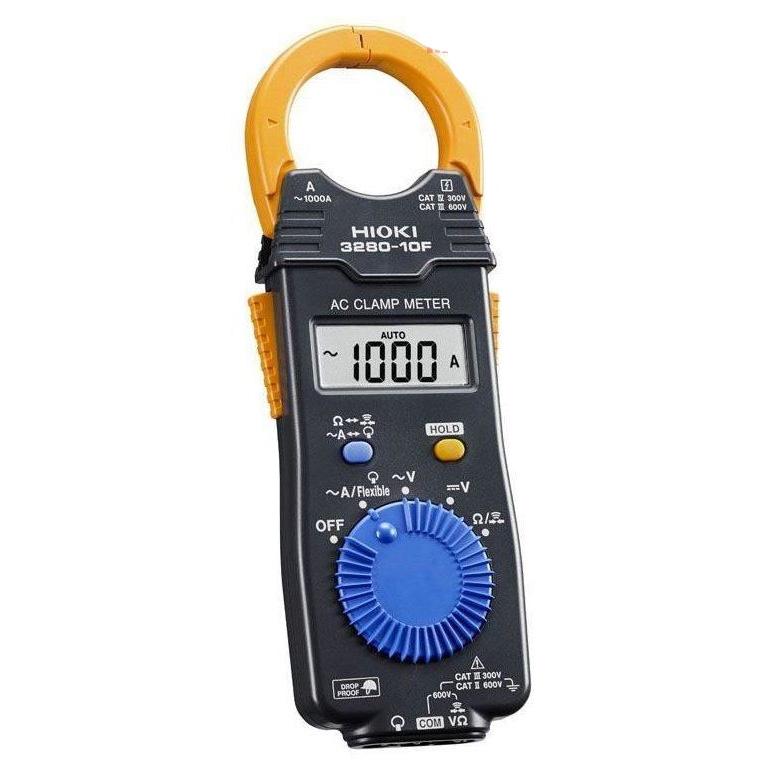 Ampe kìm Hioki 3280-10F (1000A)