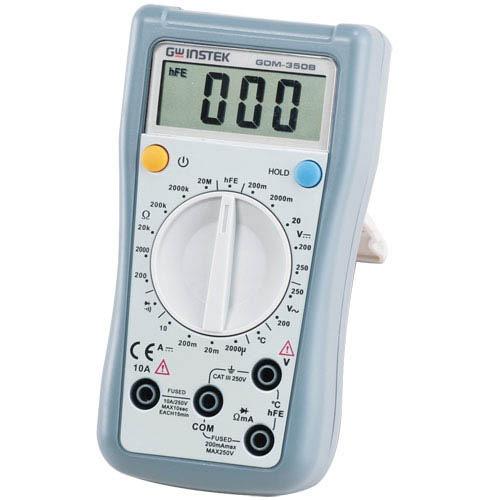 Đồng hồ vạn năng GW Instek GDM-350B