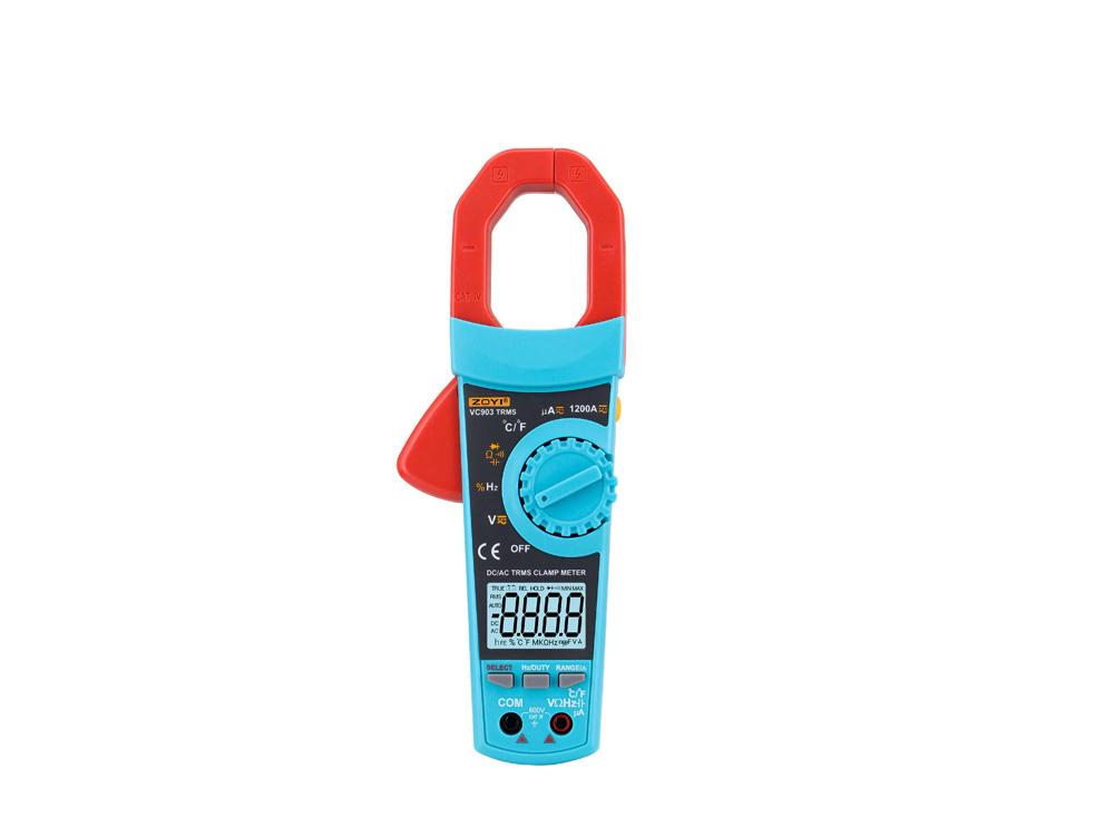 Đồng hồ vạn năng Zoyi VC903