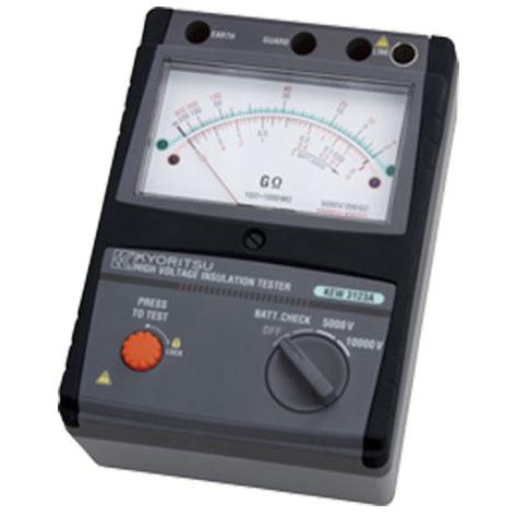 Đồng hồ đo điện trở cách điện Kyoritsu 3123A (10kV/400GΩ)