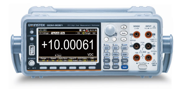 Đồng hồ vạn năng Digital GW Instek GDM-9061