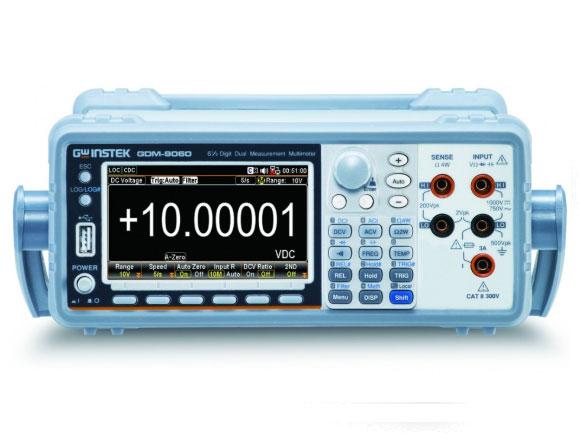 Đồng hồ vạn năng Digital GW Instek GDM-9060