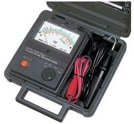 Máy đo điện trở cách điện Kyoritsu 3321