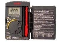 Đồng hồ đo điện trở cách điện Sanwa DG9