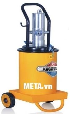 Máy bơm mỡ khí nén Kocu GZ-3 (12 lít)