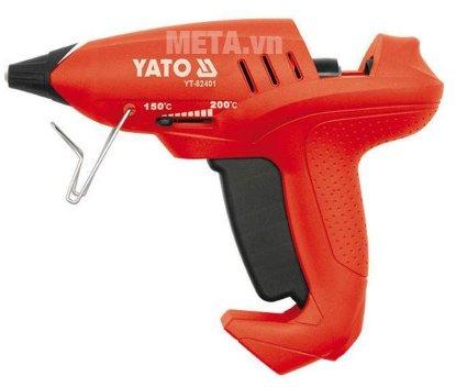 Máy phun keo dùng điện Yato YT-82401