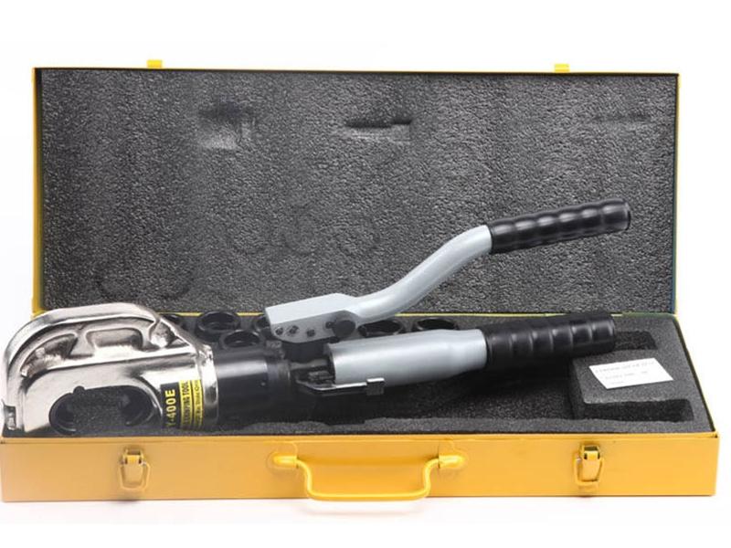 Kìm bấm cos thủy lực TLP HHY-400E 400mm2