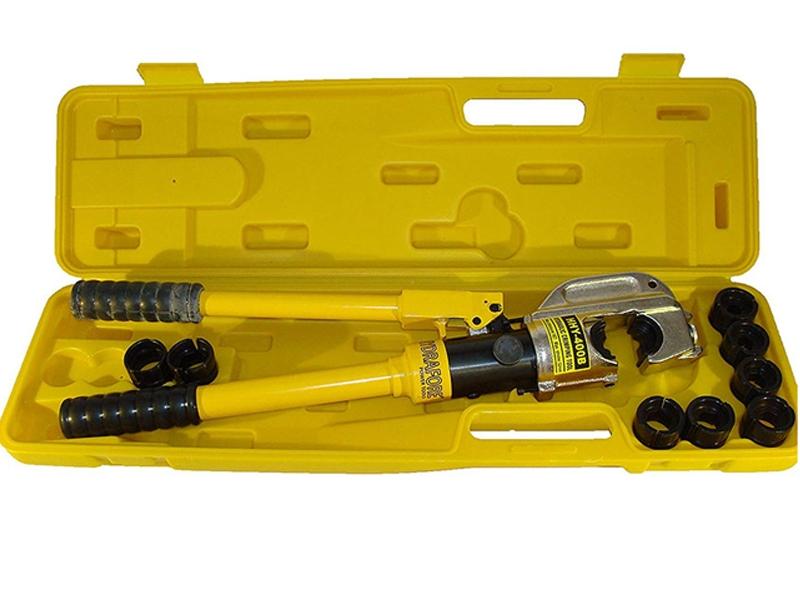 Kìm bấm cos thủy lực TLP HHY-400B 400mm2