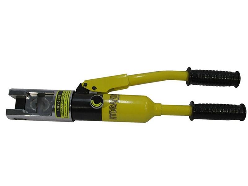 Kìm bấm cos thủy lực TLP HHY-300B 300mm2